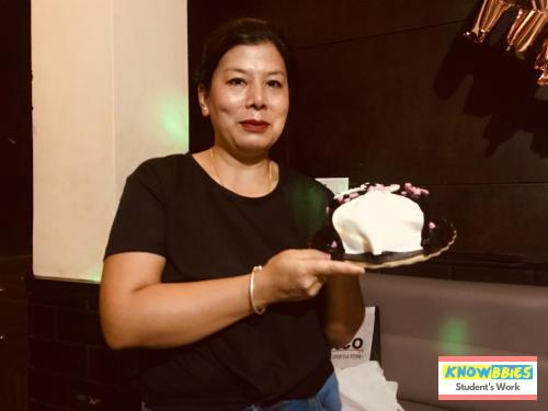 Online Course in East Sikkim For Birthday Cakes + Fondant Cake : Baking & Icing Video Course (Pre-recorded) in Hindi