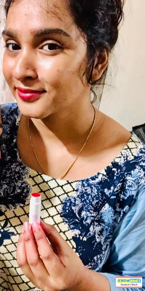 Online Course in Mumbai For Lipstick Making Online Course (Pre-Recorded) in Hindi