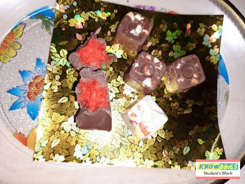Online Course in Mahabaleshwar For Chocolate Making Video Course (Pre-Recorded) in Hindi
