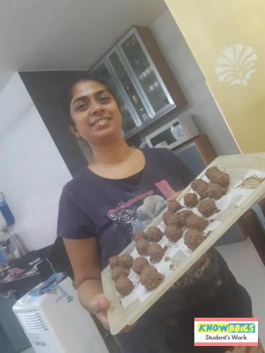 Online Course in vasai For Chocolate Making Video Course (Pre-Recorded) in Hindi