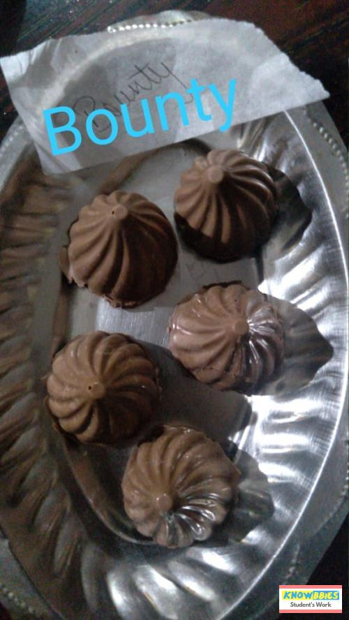 Online Course in Vadodara For Chocolate Making Video Course (Pre-Recorded) in Hindi