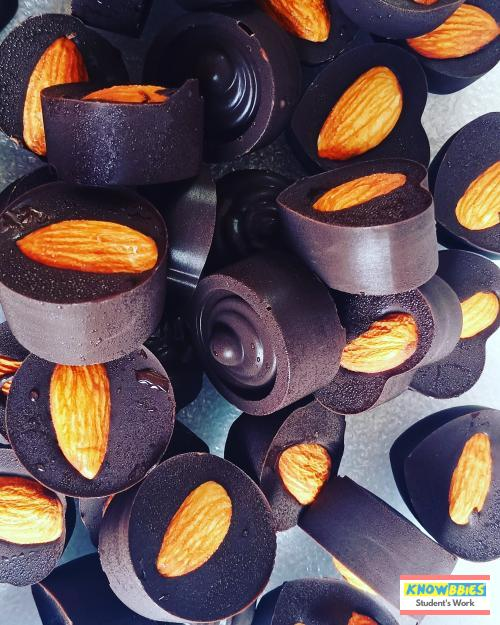 Online Course in Kalyan For Chocolate Making Video Course (Pre-Recorded) in Hindi