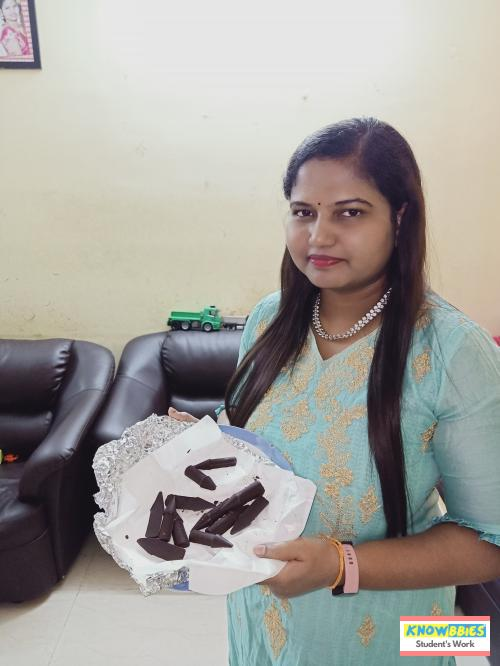 Online Course in Chennai For Chocolate Making Video Course (Pre-Recorded) in Hindi