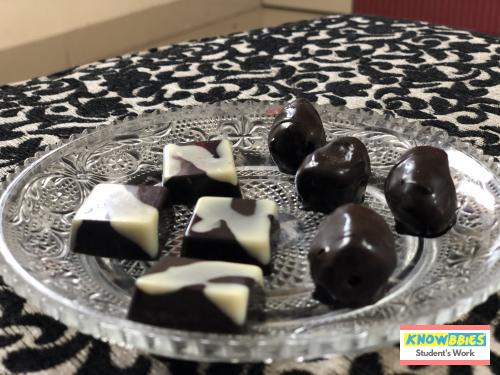 Online Course in Baramati For Chocolate Making Video Course (Pre-Recorded) in Hindi