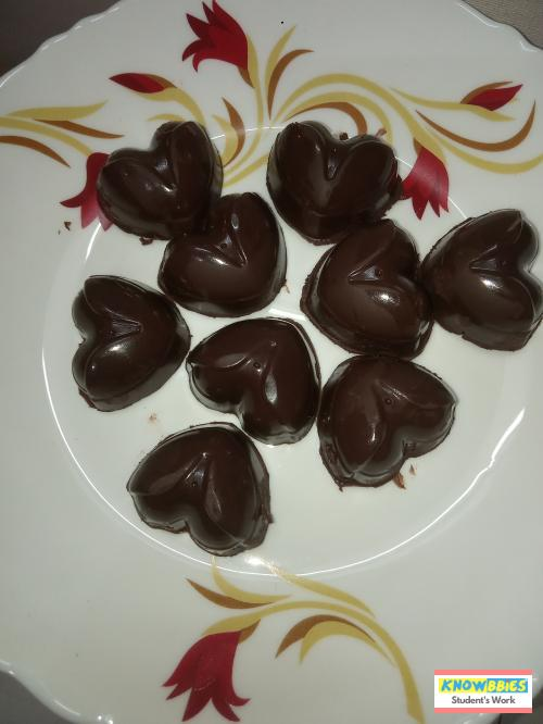Online Course in Munbai For Chocolate Making Video Course (Pre-Recorded) in Hindi