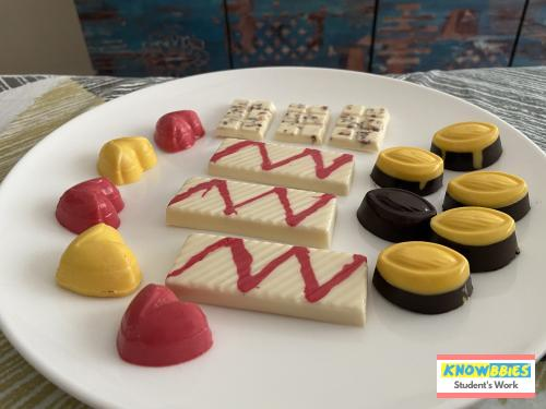 Online Course in Ghansoli,Navi Mumbai For Chocolate Making Video Course (Pre-Recorded) in Hindi