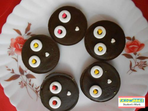 Online Course in Secunderabad For Chocolate Making Video Course (Pre-Recorded) in Hindi