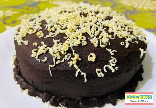Online Course in Mohindergarh For Birthday Cakes + Fondant Cake : Baking & Icing Video Course (Pre-recorded) in Hindi