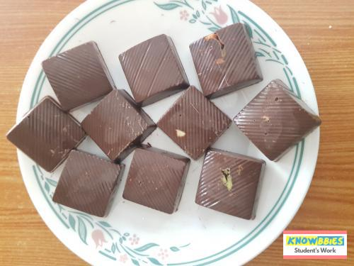 Online Course in Mumbai For Chocolate Making Video Course (Pre-Recorded) in Hindi