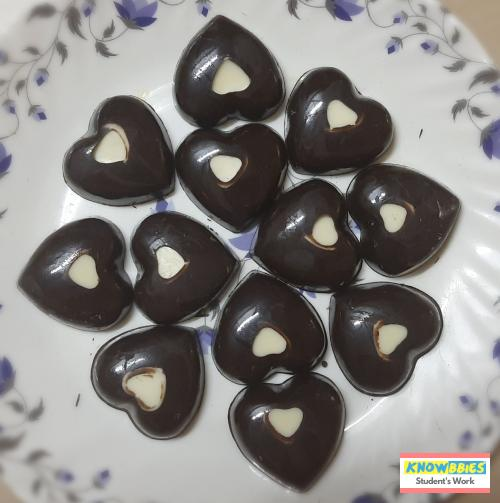 Online Course in Pimpari chinchwad For Chocolate Making Video Course (Pre-Recorded) in Hindi