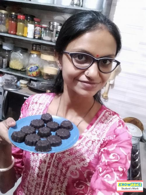 Online Course in Palghar For Chocolate Making Video Course (Pre-Recorded) in Hindi