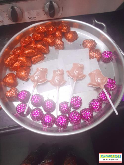 Online Course in Solapur For Chocolate Making Video Course (Pre-Recorded) in Hindi