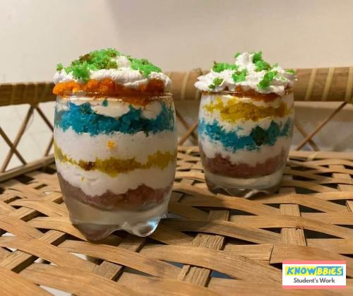 Online Course in Gurgaon For Jar Dessert Making Video Course (Pre-Recorded) in Hindi