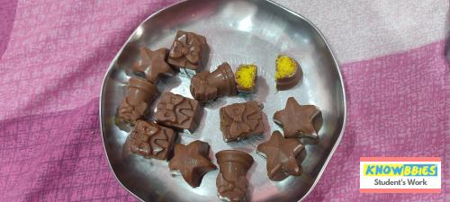 Online Course in Gandhidham For Chocolate Making Video Course (Pre-Recorded) in Hindi