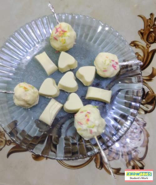 Online Course in Zirakpur For Chocolate Making Video Course (Pre-Recorded) in Hindi