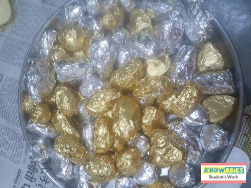 Online Course in Ahmednagar For Chocolate Making Video Course (Pre-Recorded) in Hindi