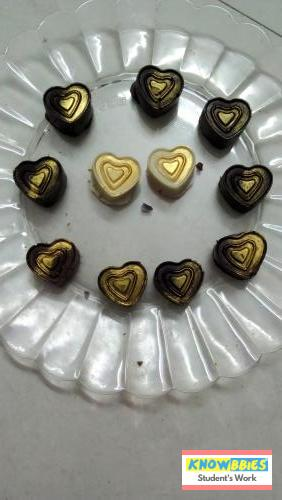 Online Course in Kolkata For Chocolate Making Video Course (Pre-Recorded) in Hindi