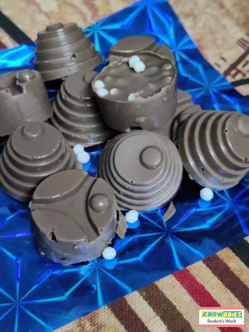 Online Course in Navi Mumbai For Chocolate Making Video Course (Pre-Recorded) in Hindi
