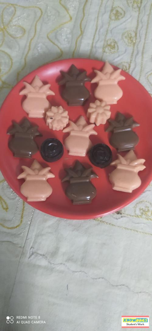 Online Course in Pune For Chocolate Making Video Course (Pre-Recorded) in Hindi