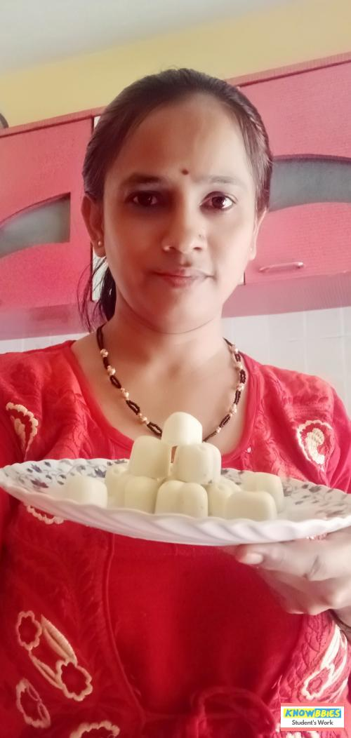 Online Course in Navi Mumbai, Kamothe For Chocolate Making Video Course (Pre-Recorded) in Hindi