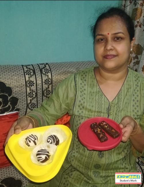 Online Course in Jorhat For Chocolate Making Video Course (Pre-Recorded) in Hindi