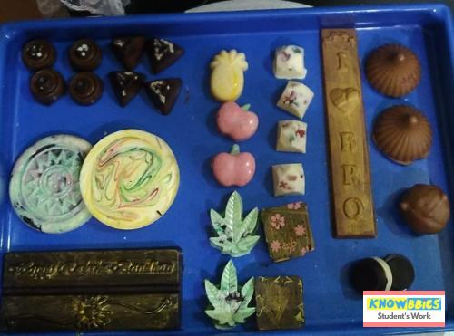 Online Course in Indore For Chocolate Making Video Course (Pre-Recorded) in Hindi