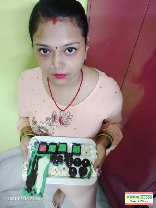 Online Course in Howrah For Chocolate Making Video Course (Pre-Recorded) in Hindi
